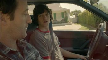 Subaru TV Spot, 'Stick Shift' - 5675 commercial airings