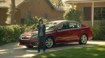 Subaru TV Spot, 'Stick Shift' - Thumbnail 7