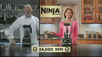 Ninja Ultima TV Spot - Thumbnail 4