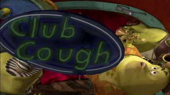 Mucinex DM TV Spot 'Cough Club' - Thumbnail 8