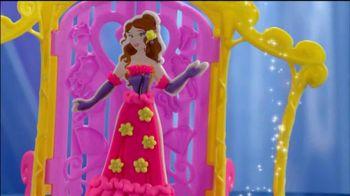 Disney Princess Design-A-Dress Boutique TV Spot