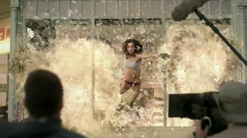 Fruit of the Loom TV Spot, 'Panty Stunt' Featuring Mickey Facchinello - Thumbnail 6