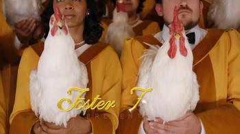 Foster Farms TV Spot, 'Choir' - Thumbnail 1
