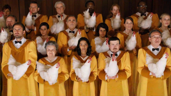 Foster Farms TV Spot, 'Choir' - Thumbnail 6