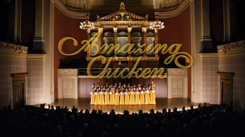 Foster Farms TV Spot, 'Choir' - Thumbnail 9