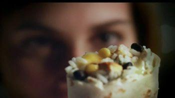 Old El Paso Frozen Entrees Chicken Burritos TV Spot, 'In Freezers'