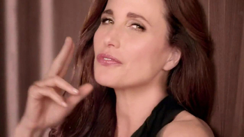 L'Oreal Revitalift Triple Power TV Spot Featuring Andie MacDowell - 1806 commercial airings