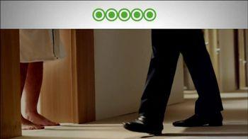 Trip Advisor TV Spot, 'Room Service'