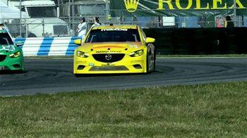 2014 Mazda 6 TV Spot, 'Racing History'