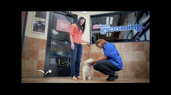 PetSmart Grooming Salon TV Spot, 'Coupon' - Thumbnail 3