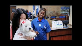 PetSmart Grooming Salon TV Spot, 'Coupon' - Thumbnail 7