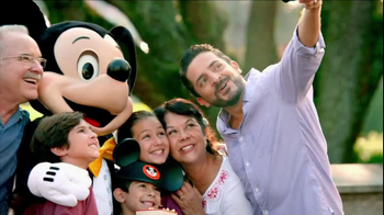 Disney Parks TV Spot, 'Within Your Reach' - Thumbnail 9