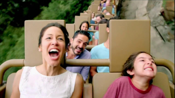 Disney Parks TV Spot, 'Within Your Reach' - 3991 commercial airings