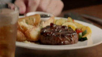 TGI Friday's 2 for $10 TV Spot, 'Jack Daniel's Sirloin' - Thumbnail 4