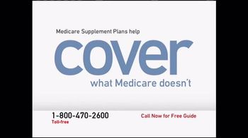 UnitedHealthcare AARP Medicare Supplement Plans TV Spot, 'Prepare' - Thumbnail 9