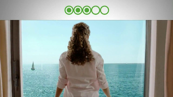 Trip Advisor TV Spot, 'The Vacationer' - 1813 commercial airings