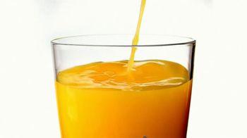 Florida Department of Citrus TV Spot, 'Juice Pour'