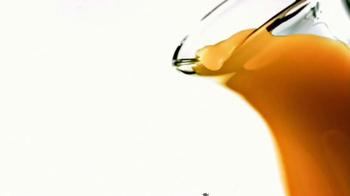 Florida Department of Citrus TV Spot, 'Juice Pour' - Thumbnail 1