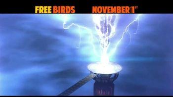 Free Birds - Alternate Trailer 1