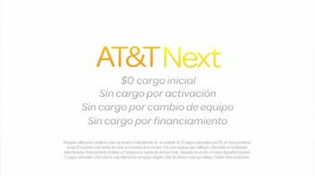 AT&T Next TV Spot, 'Equipo' [Spanish] - Thumbnail 8