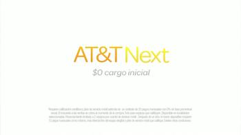 AT&T Next TV Spot, 'Equipo' [Spanish] - Thumbnail 6