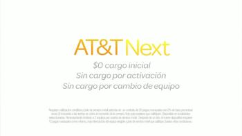 AT&T Next TV Spot, 'Equipo' [Spanish] - Thumbnail 7