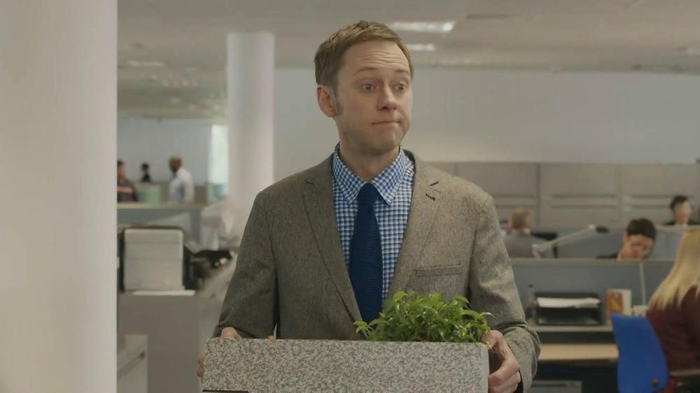 Esurance TV Commercial, 'Crazy Idea'