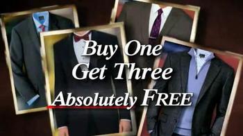 JoS. A. Bank TV Spot, 'Mix and Match Buy Three' - Thumbnail 9
