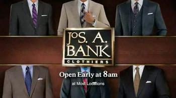 JoS. A. Bank TV Spot, 'Mix and Match Buy Three' - Thumbnail 2
