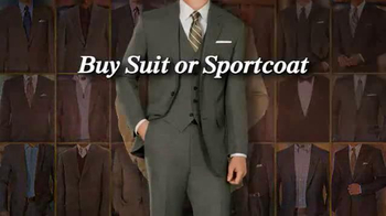 JoS. A. Bank TV Spot, 'Mix and Match Buy Three' - Thumbnail 6
