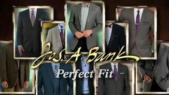 JoS. A. Bank TV Spot, 'Mix and Match Buy Three' - Thumbnail 8