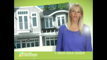 Four Seasons Sunrooms Spectacular Sales Event TV Spot - Thumbnail 2