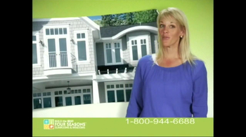Four Seasons Sunrooms Spectacular Sales Event TV Spot - Thumbnail 7