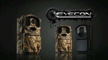 Eyecon Trail Cameras by Big Game Treestands TV Spot - Thumbnail 1