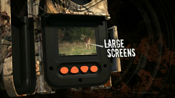 Eyecon Trail Cameras by Big Game Treestands TV Spot - Thumbnail 4