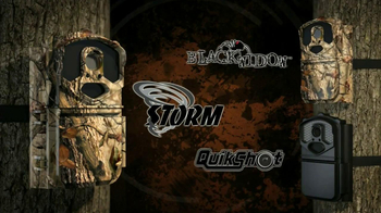 Eyecon Trail Cameras by Big Game Treestands TV Spot