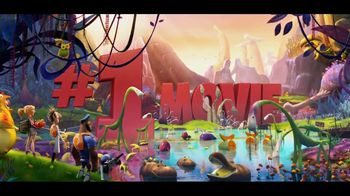 Cloudy with a Chance of Meatballs 2 - Alternate Trailer 21