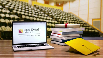 Brandman University TV Spot, 'Graduation' - Thumbnail 10