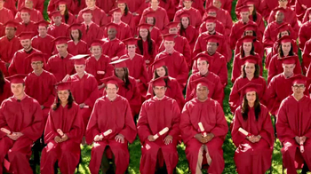 Brandman University TV Spot, 'Graduation' - Thumbnail 2