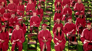 Brandman University TV Spot, 'Graduation' - Thumbnail 3