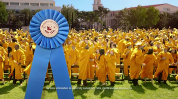 Brandman University TV Spot, 'Graduation' - Thumbnail 7