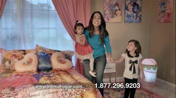Íntima Hogar TV Spot, 'Cantando' Con Edith Gonzalez [Spanish] - 146 commercial airings