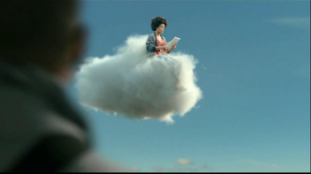 Western Digital My Cloud TV Spot, 'Overclouded' - Thumbnail 9