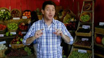 Walmart TV Spot 'Fresh-Over: Apples' - 1138 commercial airings