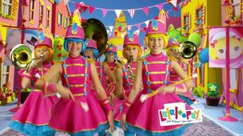 Lalaloopsy TV Spot, 'New Dolls' - Thumbnail 1