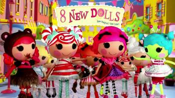 Lalaloopsy TV Spot, 'New Dolls' - Thumbnail 2