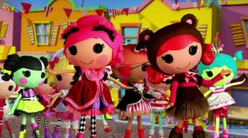 Lalaloopsy TV Spot, 'New Dolls' - Thumbnail 3