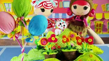 Lalaloopsy TV Spot, 'New Dolls' - Thumbnail 4