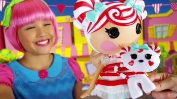 Lalaloopsy TV Spot, 'New Dolls' - Thumbnail 5