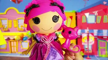 Lalaloopsy TV Spot, 'New Dolls' - Thumbnail 7